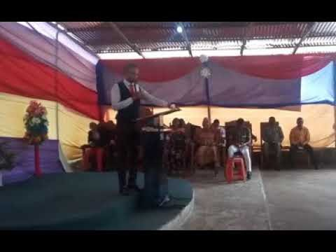 Redemption worship by pastor Nyakno abasi the G.O of mountain of freedom...