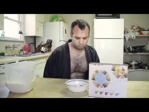 video que muestra como serian las mañanas si fueramos jedi
