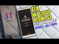 Hapus Akun Mi Xiaomi Redmi S2 Miui 11/12 Secara Clean Permanent (Untuk Garansi TAM Global)