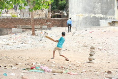Indians are born cricketers by firoze shakir photographerno1