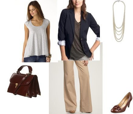 Forever 21, Topshop, Gap, Necessary Objects