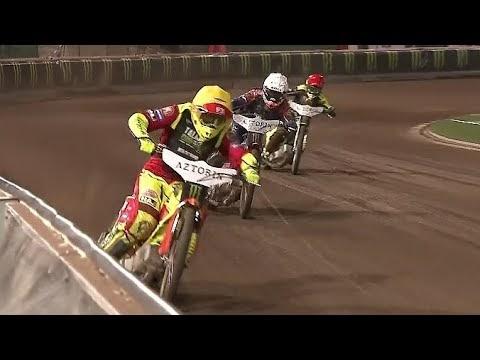 SGP Prága 6.forduló teljes verseny videó