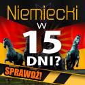Internetowy kurs języka niemieckiego