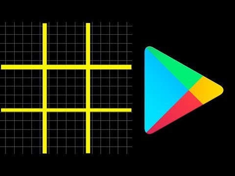 Tic Tac Toe Pro Training - AVAILABLE NOW IN GOOGLE PLAY!