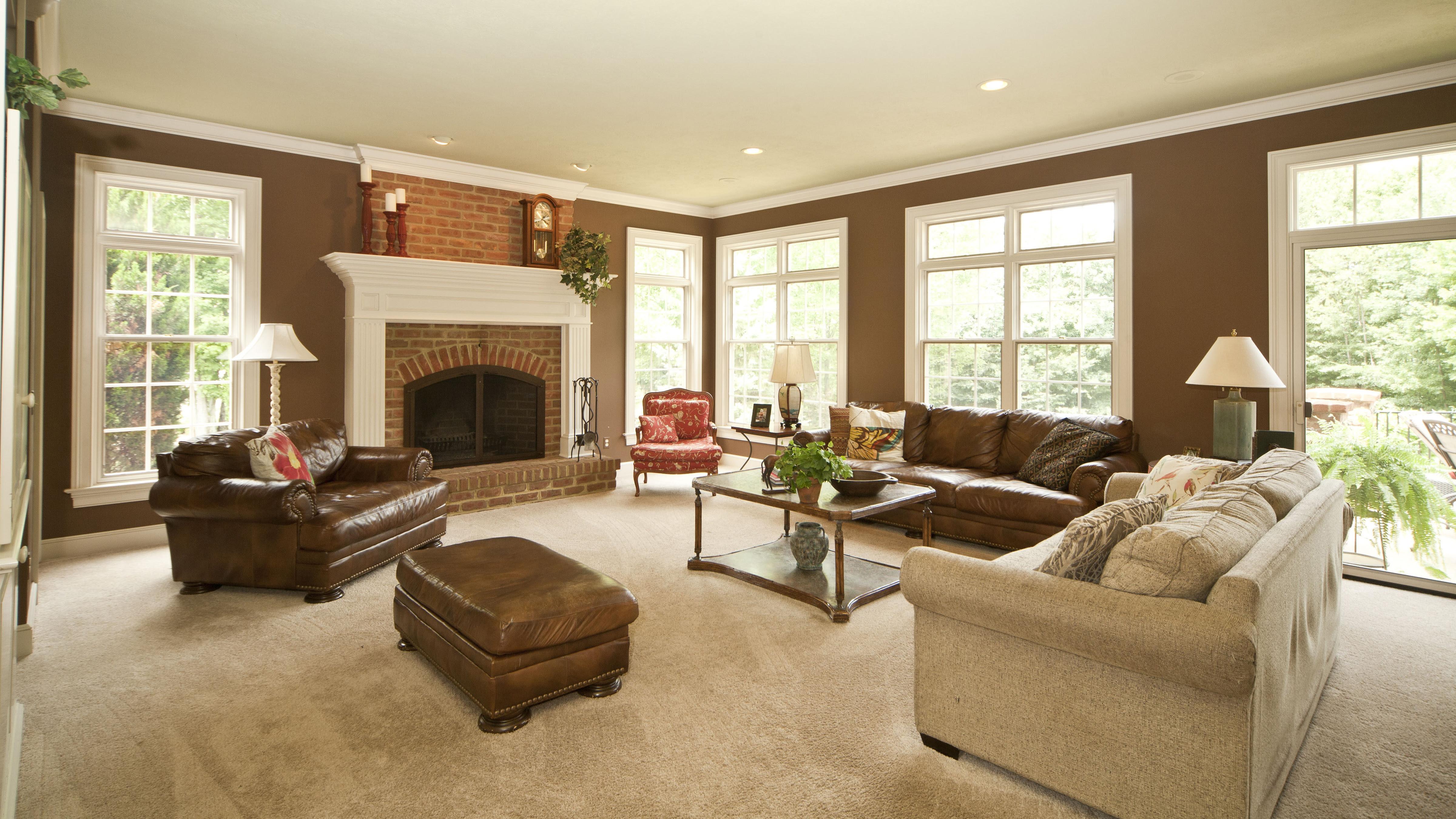 150 Mill Run Living Room