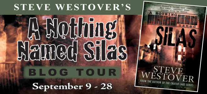 Silas blog tour