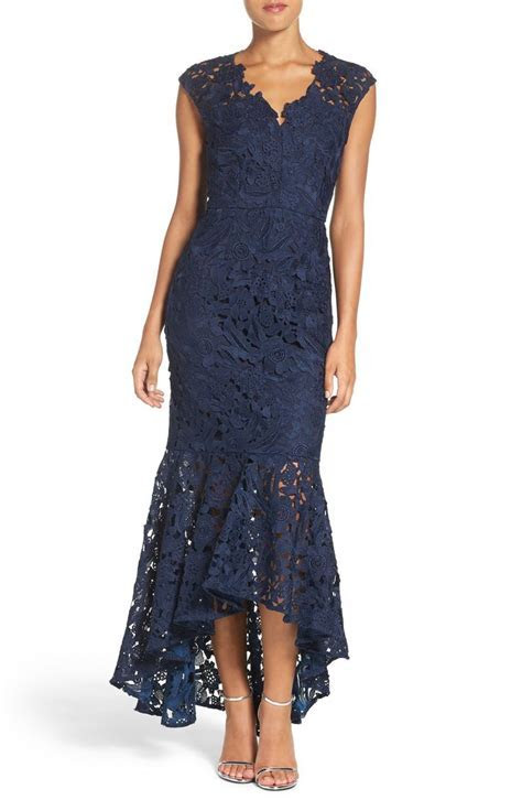 Best 25  Dark blue dresses ideas on Pinterest   Dark blue