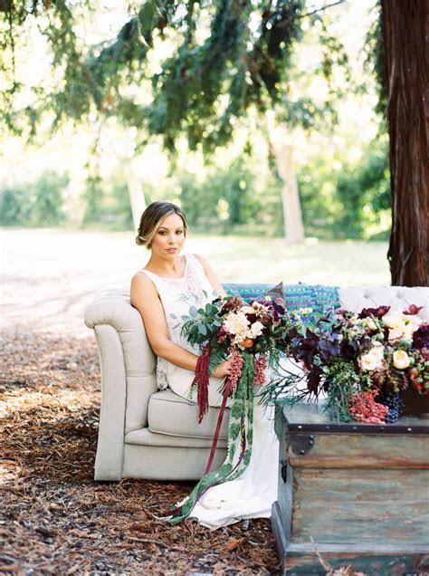 Redwood Grove Boho Wedding // Danville, CA ? The Poffs