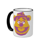 Muppets Fozzie Bear Disney Coffee Mugs