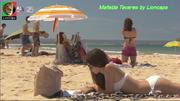 Mafalda Tavares sensual na novela Poderosas
