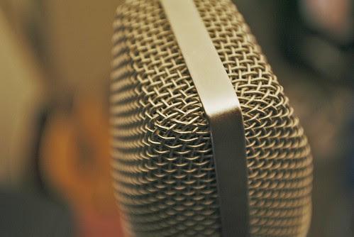 El mejor micrófono ¿Cuál es?