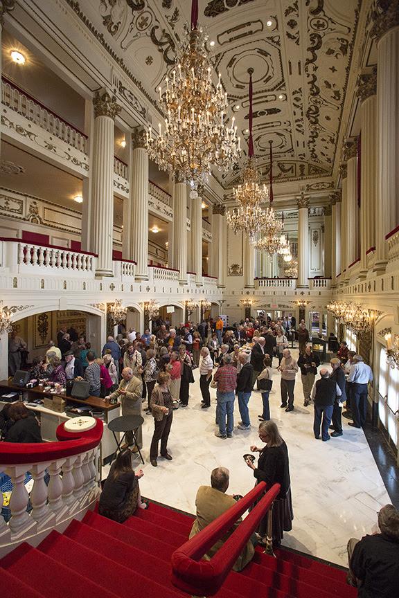 2012-11-10 Powell Hall 1