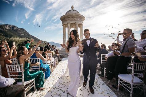 Romantic Elegance: Son Marroig Wedding Mallorca   Mallorca