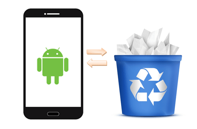 How To Add Recycle Bin Feature On Android