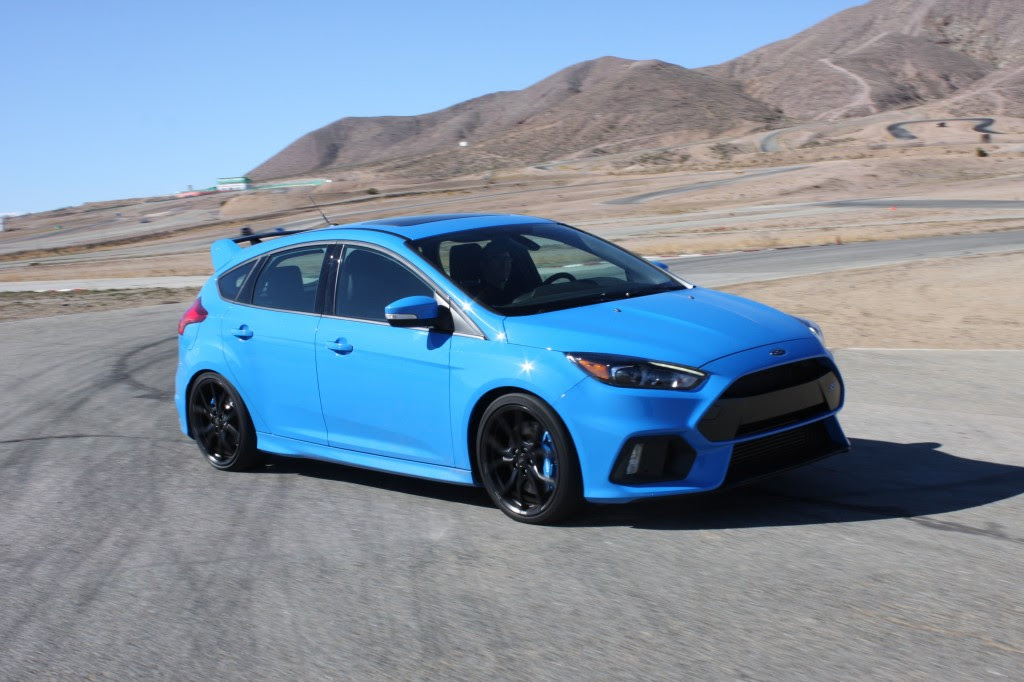 2018 ford focus rs review new cars review. Black Bedroom Furniture Sets. Home Design Ideas