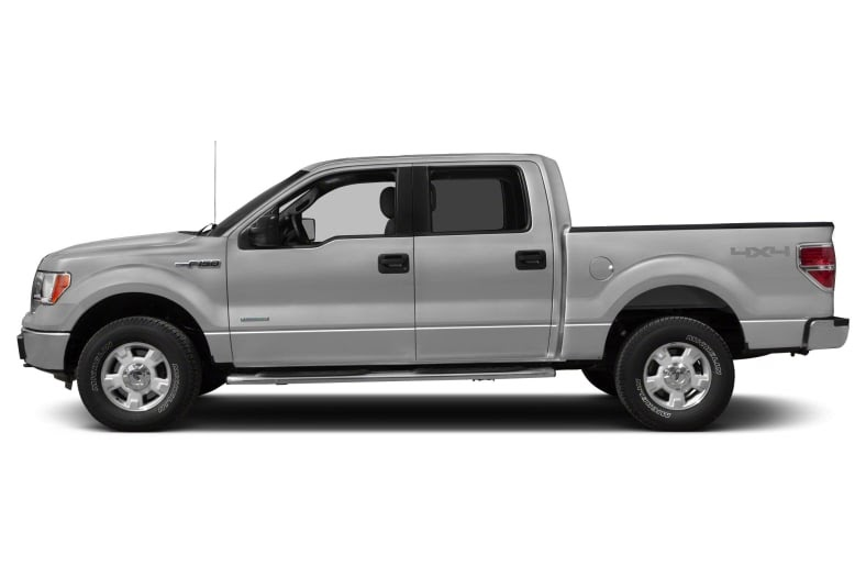 ford f 150 xlt 2014 specs