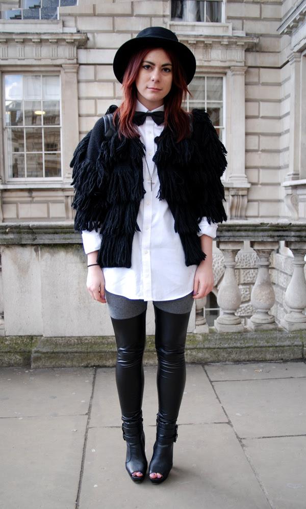 bow_tie_hat_london_fashion_week