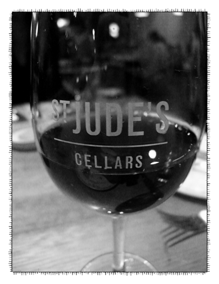 St Jude's Cellars© by Haalo