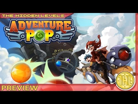 Download free to play Adventure Pop