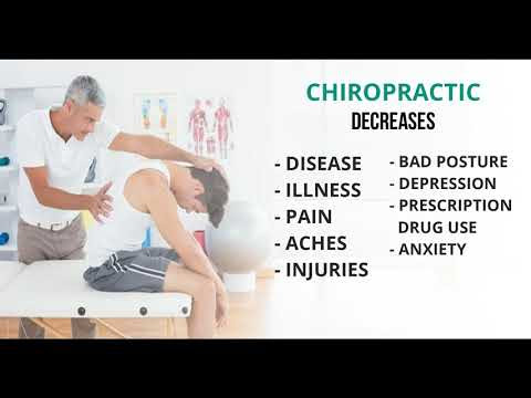Chiropractic Services - Akal Physiotherapy