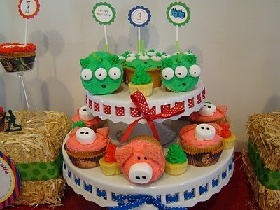 Blog Tags: Toy Story Birthday Party - Page 1 | Catch My Party