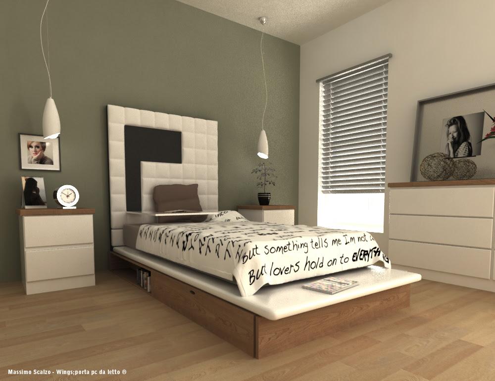 Refined Wood Luxury Platform Bed Jacksonville Florida J&M-FAR