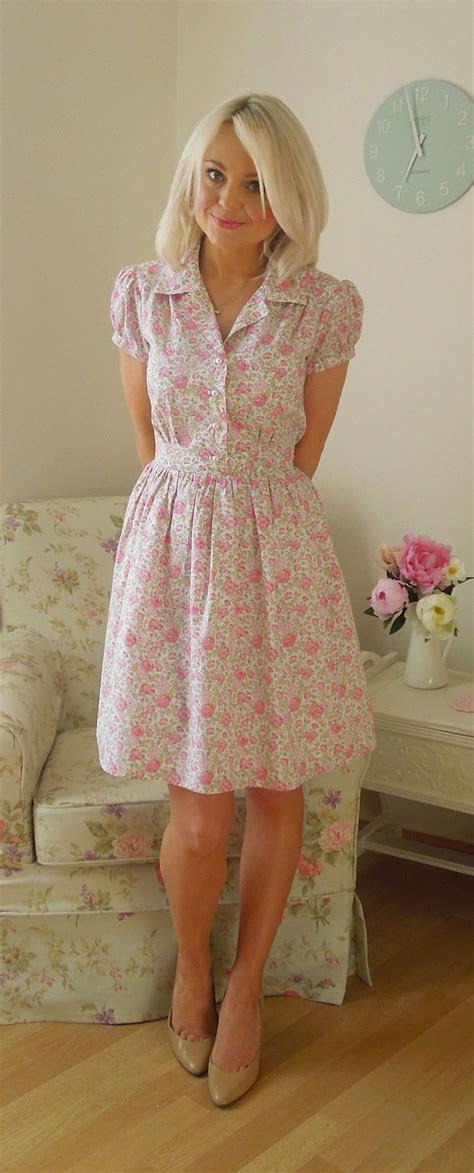 maksim blog shirt dress sewing pattern
