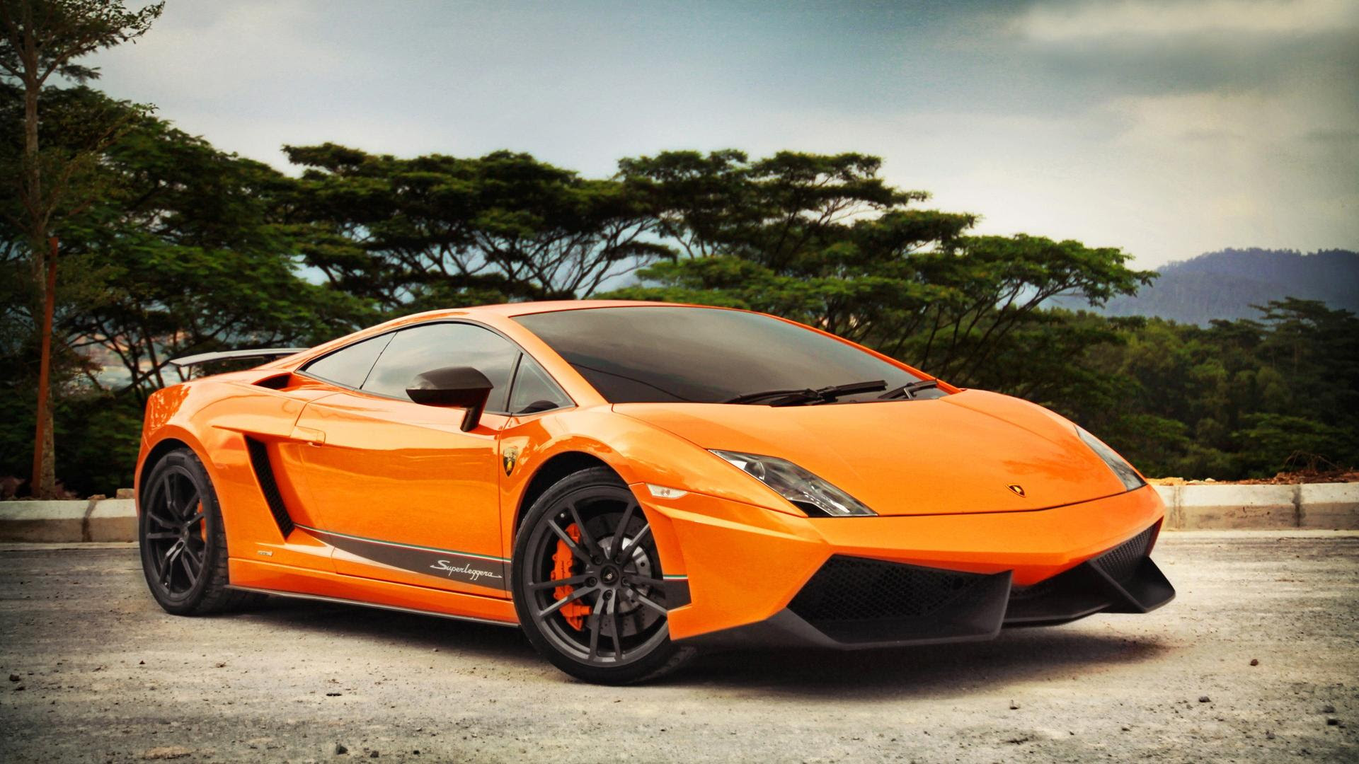 25 New Sports Cars Wallpapers Free Download