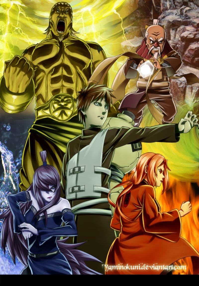 55+ Gambar Naruto Paling Keren Hd Kekinian