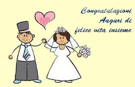 Matrimonio Frasi Di Auguri.Frasi Di Vita Di Coppia