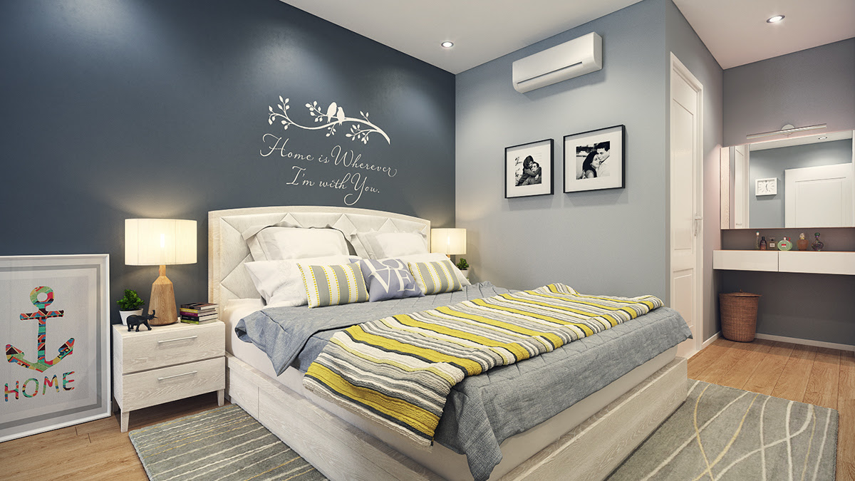 Room Color Ideas Simple Popular Wall Binations For Bedrooms