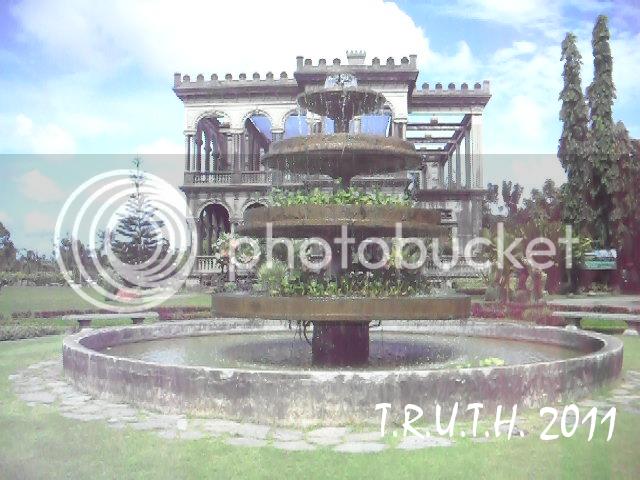 4 mansion