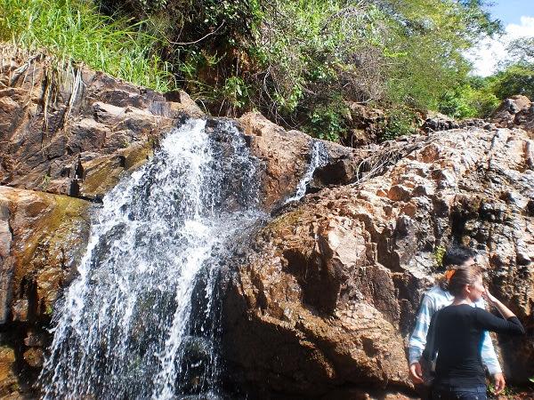 Cachoeira do Relo