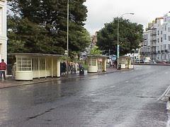 Brighton Bus Shelters