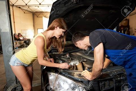 Sexy Girl Mechanic images (#Hot 2020)