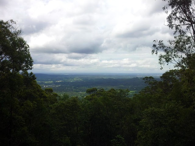 Camp Mountain Lookout