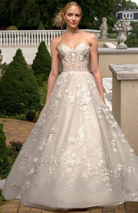 High End Eve of Milady Wedding Dresses   Plus Size Wedding