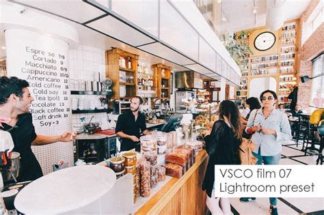 VSCO Lightroom Presets   35 FREE Film Lightroom Presets To