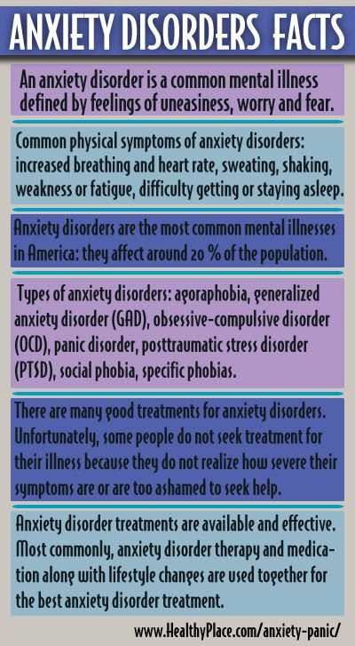 Life With Anxiety Disorder Quotes. QuotesGram