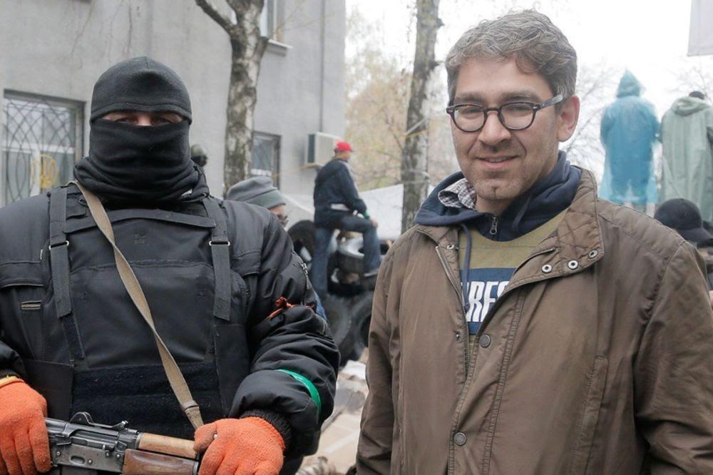 Sajmon Ostrovski