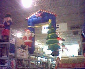 comproxy - Lowes Blow Up Christmas Decorations
