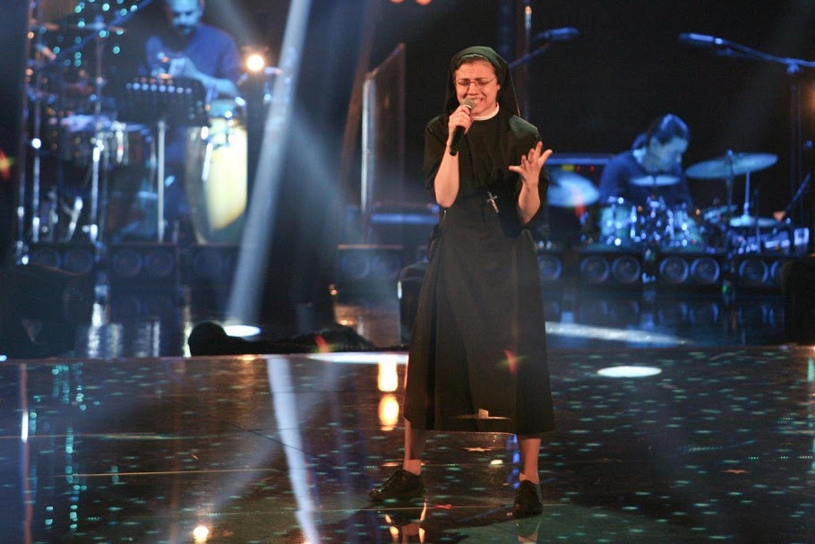 The Voice Live - semifinale