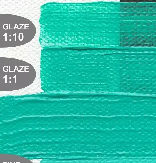 How To Make The Color Teal With Paint