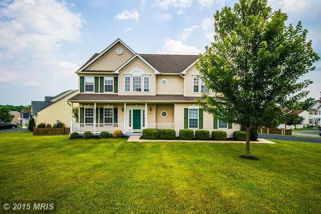 201 Sentinel Dr, Winchester, VA 22603  Home For Sale and Real Estate Listing  realtor.com\u00ae