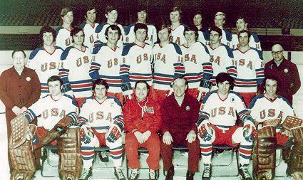 1972 USA Olympic team