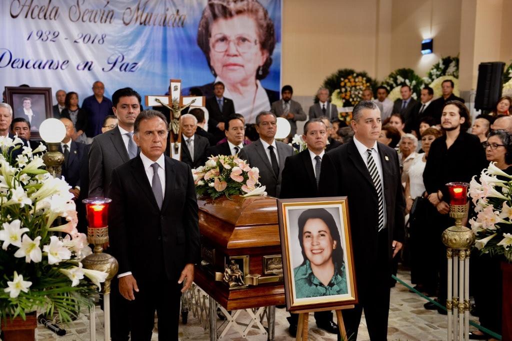 Resultado de imagen para Realizan homenaje póstumo a Acela Servín Murrieta