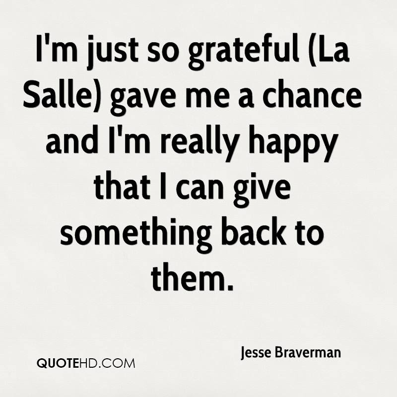 Jesse Braverman Quotes Quotehd