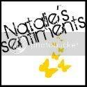 Natalie'ssentiments