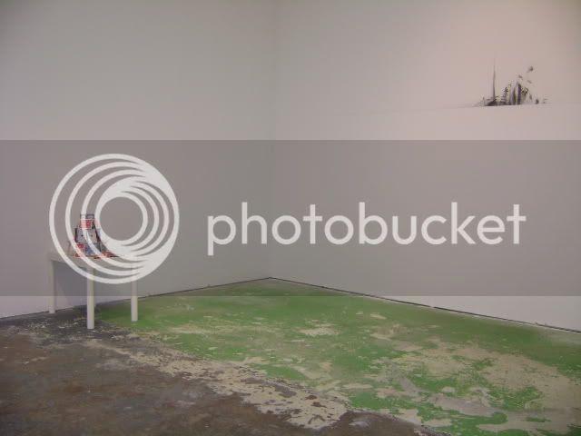 CUMANANA Saltworks Gallery, Atlanta