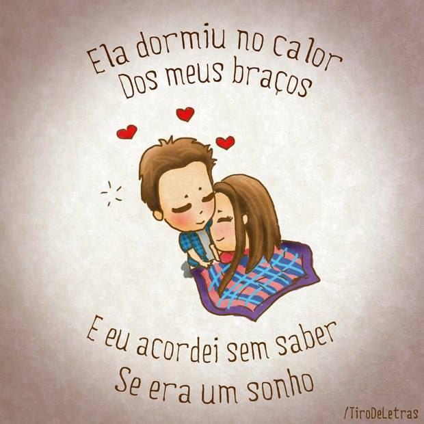 Tag Imagens De Amor Tumblr Desenhos Com Frases